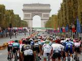 Geen motortjes in fietsen aangetroffen in Tour de France