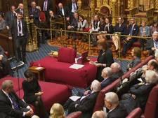 Brexit: 'Lords' in de bres voor EU-burgers