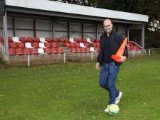 Trainer Christoph Praet wil Hulsterloo eigen identiteit laten behouden