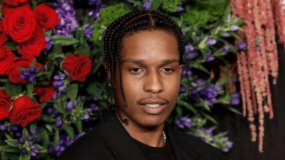 A$AP Rocky onthult dat hij seksverslaafd is