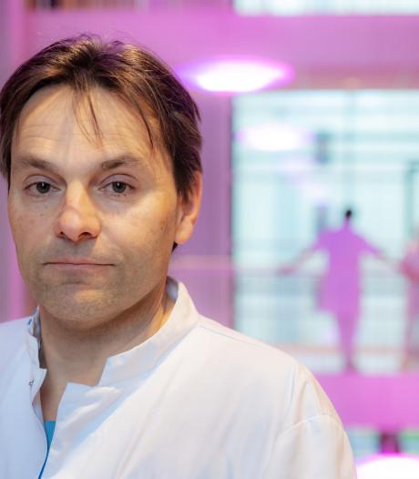 Cardioloog ging de fout in: 'Het blijft een nare zaak, het meest vervelend voor de patiënte zelf'