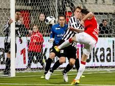 Achilles-goalie Te Loeke: Dit is echt fantastisch