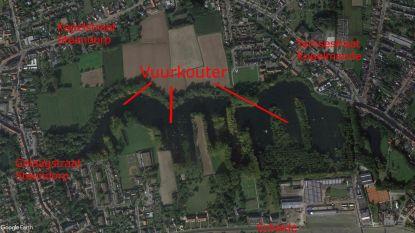 Natuurpunt koopt 20.755 m² oude kleiputten in Steendorp