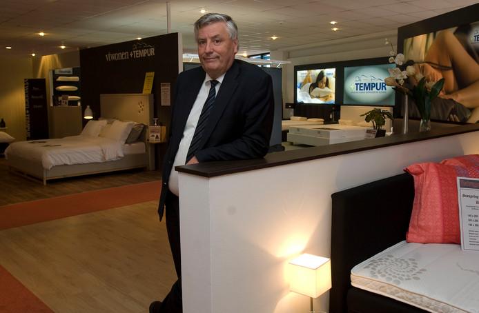 Mari Verbruggen, oud-voorzitter en sponsor OSS\'20 overleden | Oss ...