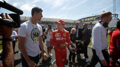 """""""Ferrari is een beetje zoals Real"""""""