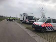 Snelheidsduivel is rijbewijs kwijt na verkeerscontrole in Houten