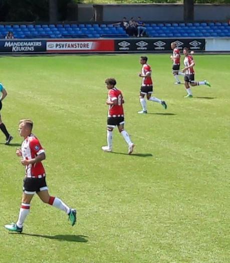PSV maakt werk van Amerikaans talent Ledezma