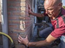Bewoners Geerdijk horen pas later of schade aan hun huizen door werk aan kanaal komt