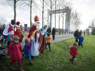 Dorpsraad 'Tisselt Vaart Wel' helpt Sinterklaas met wandelzoektocht