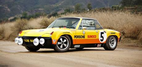 'Volks-Porsche' geveild voor één miljoen dollar
