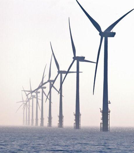 Geertruidenberg valt af voor Noordzeewind; Wiebes kiest voor  stroomkabel Borssele
