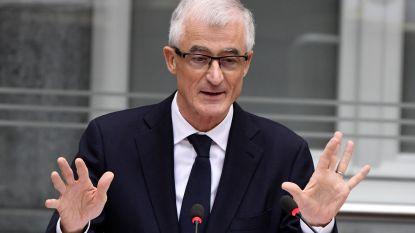 Bourgeois roept Vlaamse diplomaat in Madrid terug na rel rond uitspraken Jan Peumans (N-VA)