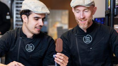 IJsmaker en chocolatier proeven frisco's uit de supermarkt: slechts 1 doorstaat de test