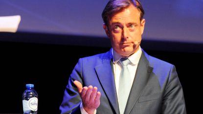 De Wever trekt kernuitstap weer in twijfel