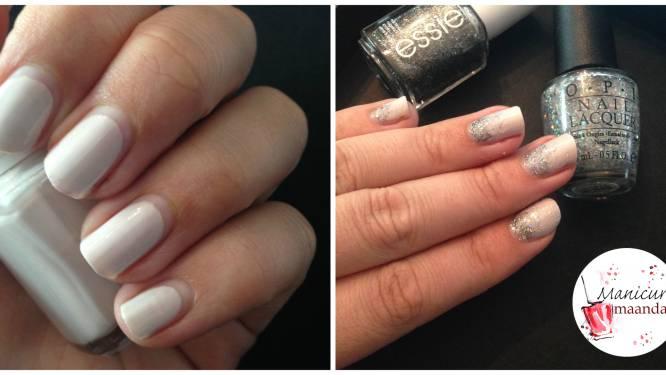 Manicure Maandag: zo werk je een uitgegroeide manicure snel en efficiënt bij