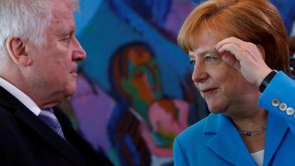 Merkel wil bilaterale oplossingen op Europese top