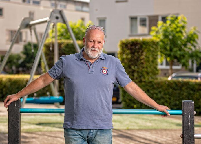 Remco Wensveen en zijn verhaal over de negatief coachgedrag in de turnsport.