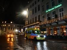 Middelburger gewond bij steekincident: tweetal (14 en 18 jaar) opgepakt