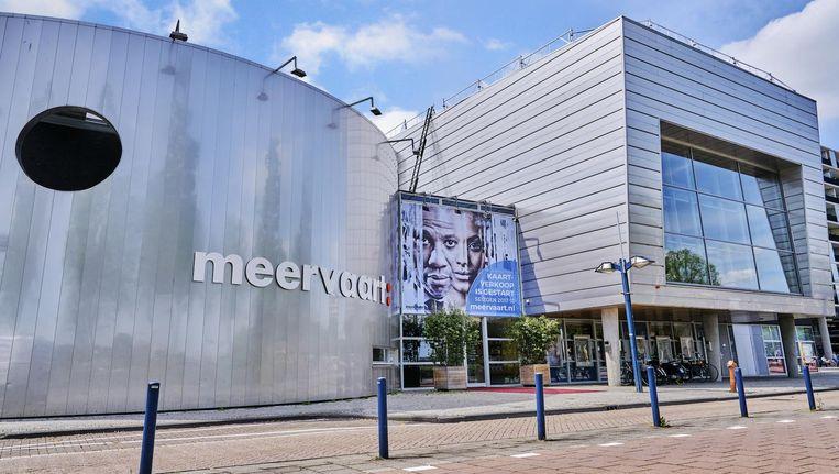 De Meervaart krijgt een bioscoop: Oxville Cinema Beeld Shutterstock
