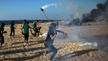 """Wereldbank waarschuwt voor """"vrije val"""" economie Gazastrook"""