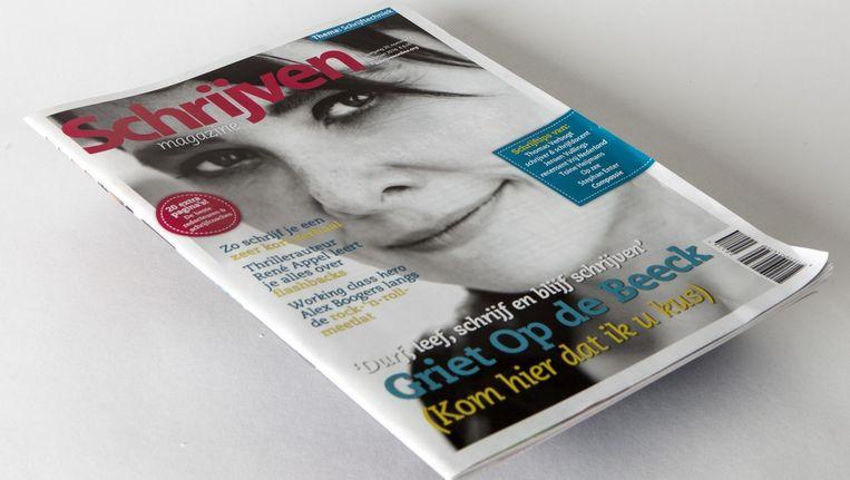 Schrijven Magazine Beeld
