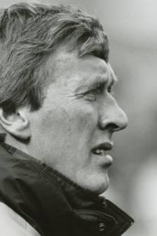 Voormalig PSV-doelman Pim Doesburg (77) overleden