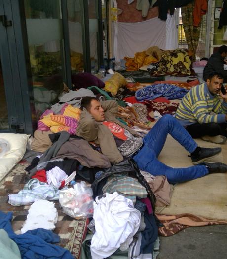 Valburgs hulpkonvooi nu voor Afrikaanse vluchteling in Bosnië