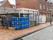 Ergernis over opslagplaats Riethorst: 'Leuk gezicht voor al die toeristen in Geertruidenberg'