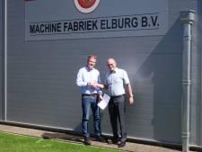 Nuborgh College en machinefabriek slaan handen ineen om techniekonderwijs te promoten