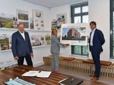 De kogel is door de kerk, er komen 49 nieuwe huurappartementen in Zoetermeer