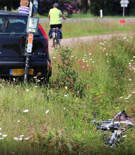 Enschedeër moet 9 maanden de cel in na veroorzaken zwaar ongeval in Tilligte