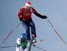 Canadese olympiër gaat er na avondje stappen met gestolen Hummer vandoor