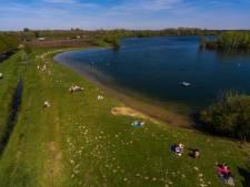 Goirle krijgt een 'nieuw' zwembad: gemeente maakt legaal zwemmen in de Oostplas mogelijk