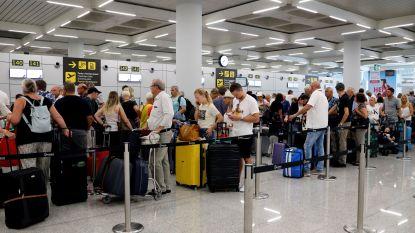 Repatriëringsoperatie Thomas Cook-reizigers dit weekend nagenoeg afgerond: zowat 500 Belgen keren terug