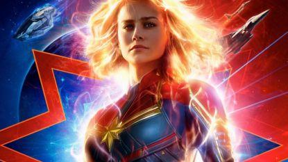 'Captain Marvel' toont vrouw als machtigste aller superhelden, en dat heeft invloed op uw kinderen