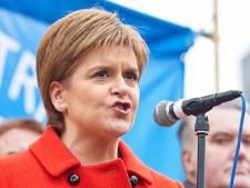 Schotland wil opnieuw stemmen bij 'Brexit'