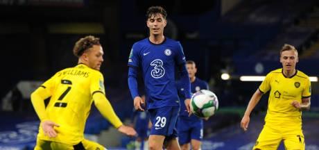 Arsenal, Chelsea en Everton door in Carabao Cup, Veltman en Pröpper winnen met Brighton