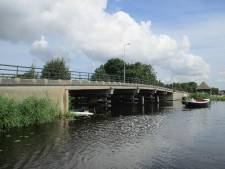 Meer geld nodig voor onderhoud bruggen