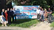 Parkconcerten stellen affiche voor: Sam Gooris en Wim Soutaer komen naar Liedekerke