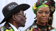 "Arrestatiebevel tegen Grace Mugabe ""omdat ze Zuid-Afrikaans model mishandelde"""