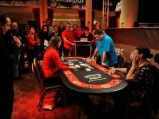 Haaksbergen eigen voorronde pokertoernooi