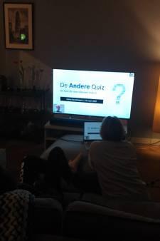 Teller al boven de 100.000 euro voor online pubquiz om stamkroegen te steunen