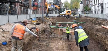Grotestraat in Cuijk gaat weer op de schop