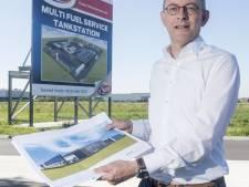 Tankstation in Groenlo bouwt op crowdfunding
