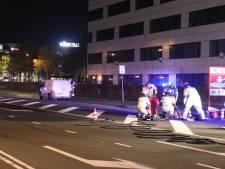 Geen drugsafval, maar 20 vaten diesel in lekkend busje Veenendaal