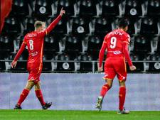 Samenvatting | Go Ahead Eagles - NAC Breda