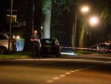 Rustige straat in Doorn plots toneel van strijd in criminele wereld