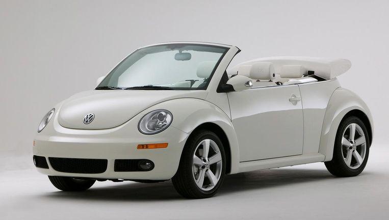 Volkswagen Kever. Beeld