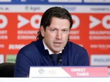 PSV overlegt maandag over vervolg van dit seizoen, KNVB adviseert staken trainingen