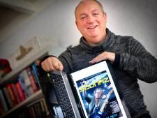 Jean-Paul Heck met Soundz naar België en Duitsland: 'Nu ik de kans kreeg, heb ik die aangegrepen'